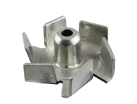 Auto Water Pump Impeller-Stamping&Welding-Automotive Engine